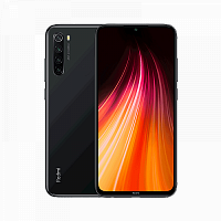 купить Смартфон Xiaomi Redmi Note 8T 64GB/4GB Black (Черный) в Астрахани
