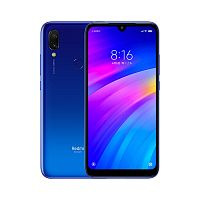 купить Xiaomi Redmi 7 32GB/3GB Blue (Синий) в Астрахани
