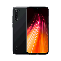 купить Xiaomi Redmi Note 8 128GB/4GB Black (Черный) в Астрахани