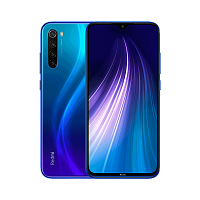 купить Xiaomi Redmi Note 8 64GB/6GB Blue (Синий) в Астрахани