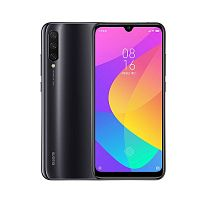 Смартфон Xiaomi CC9e 128GB/6GB Black (Черный) — фото